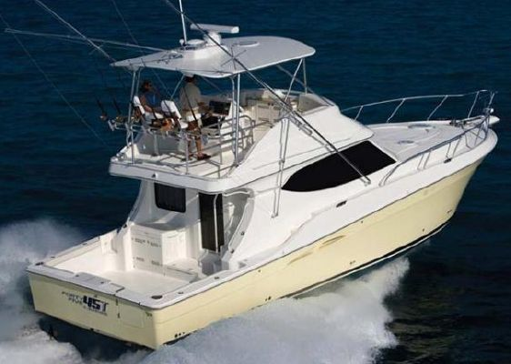 Boats for Sale & Yachts Silverton 45 T 2012 All Boats
