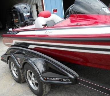 Boats for Sale & Yachts Skeeter FX 21 DC 2012 Skeeter Boats for Sale