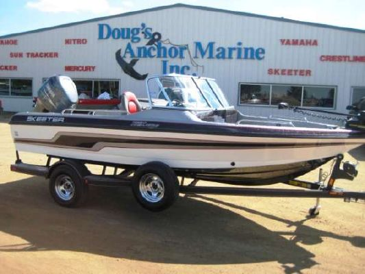Skeeter MX 1825 WT 2012 Skeeter Boats for Sale