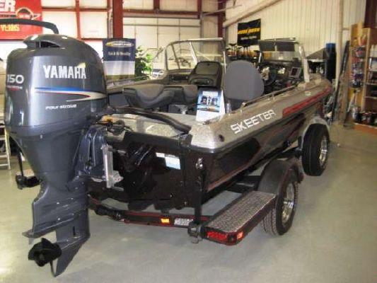 Skeeter WX 1850 WT 2012 Skeeter Boats for Sale