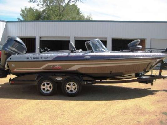 Boats for Sale & Yachts Skeeter WX2100 2012 Skeeter Boats for Sale