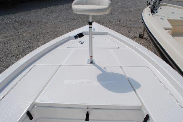 Skeeter ZX 22 Bay 2012 Skeeter Boats for Sale