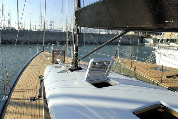Sly Yachts 53 (SWJ) 2012 All Boats