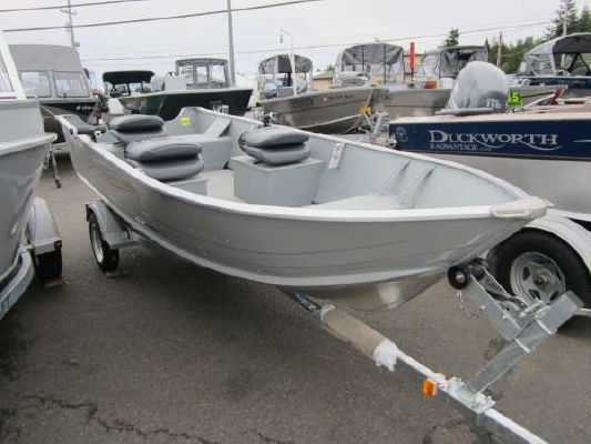 2012 smoker craft 15 39 alaskan deluxe boats yachts for sale for Smoker craft alaskan 15