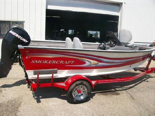 Boats for Sale & Yachts Smoker Craft 16 Pro Angler 2012 Angler Boats