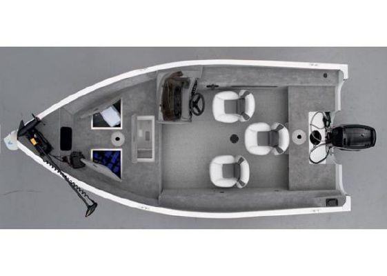 Boats for Sale & Yachts Smoker Craft 161 Pro Angler 2012 Angler Boats