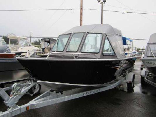 Boats for Sale & Yachts Smoker Craft 202 Phantom 2012 All Boats