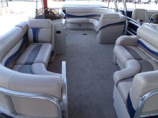 South Bay 422CR 2012 All Boats
