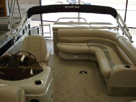 South Bay 522 CR 2012 All Boats