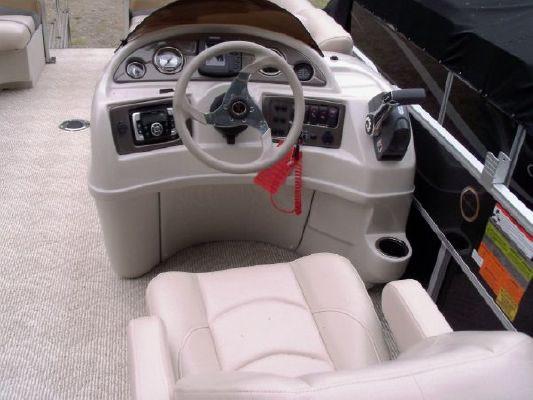 South Bay 522SL11 2012 All Boats