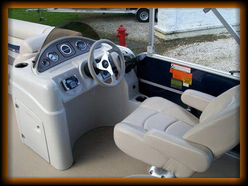 South Bay PONTOON 522CR 2012 Pontoon Boats for Sale