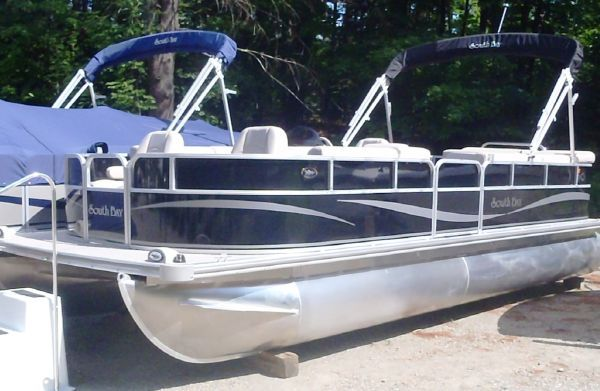 Boats for Sale & Yachts South Bay Pontoons 522 CLR 2012 Pontoon Boats for Sale
