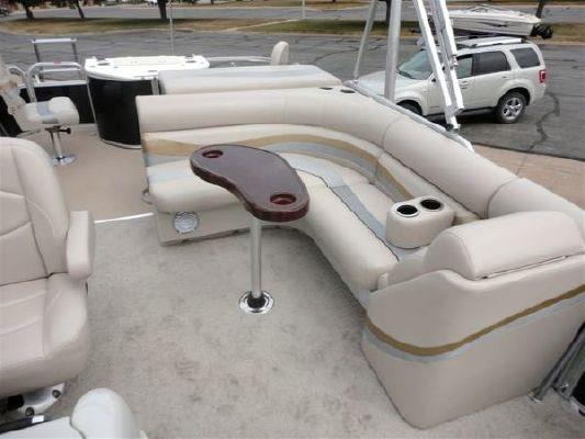 South Bay Pontoons 522FCR 2012 Pontoon Boats for Sale