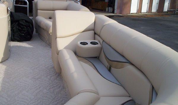 Boats for Sale & Yachts South Bay Pontoons 724 SL TT 2012 Pontoon Boats for Sale
