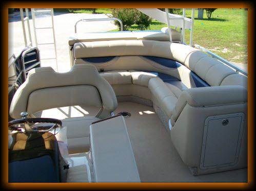 South Bay Trifecta 725CROTTUD 2012 All Boats