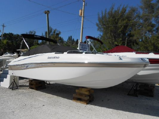 SouthWind 212 SD 2012 All Boats