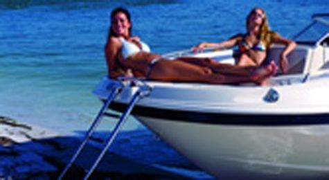 Boats for Sale & Yachts SouthWind 212sd 2012 All Boats