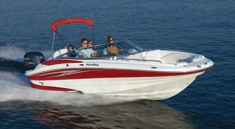 Boats for Sale & Yachts SouthWind 2400sd 2012 All Boats