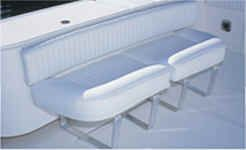 Stamas 38 EXPRESS 2012 All Boats