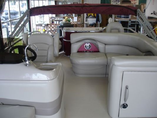 Starcraft Stardeck 206 4 2012 All Boats