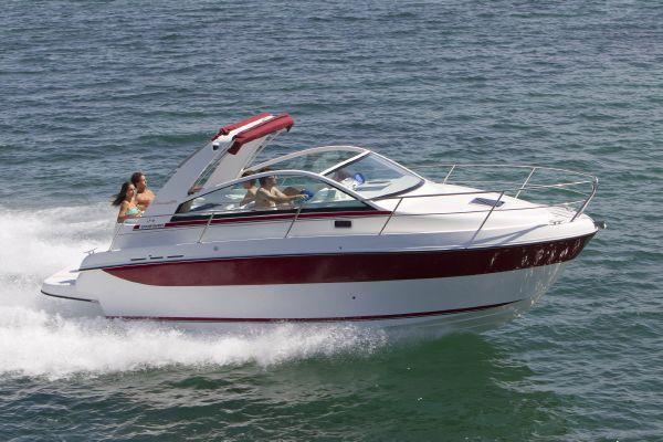 Starfisher Cancun 260 2012 All Boats