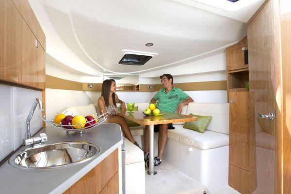 Starfisher Cancun 260 Hard Top 2012 All Boats