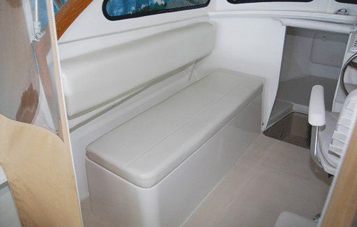Boats for Sale & Yachts STEIGER CRAFT 21 DV BLOCK ISLAND 2012 All Boats