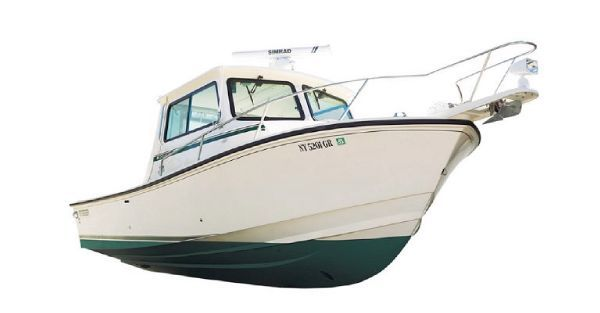 Boats for Sale & Yachts STEIGER CRAFT 26 DV Miami or Chesepeake 2012 All Boats