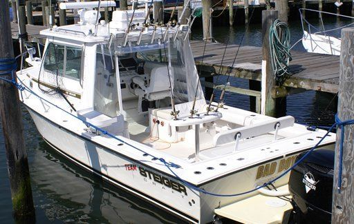 2012 steiger craft 26 dv miami or chesepeake boats for 31 steiger craft for sale