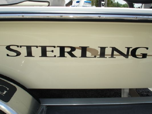 Sterling 180 2012 All Boats