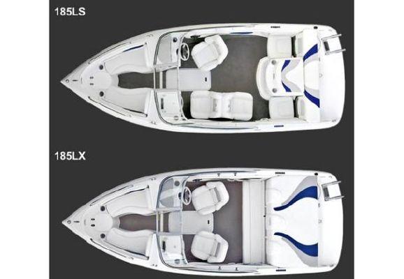 Stingray 185 LS 2012 All Boats