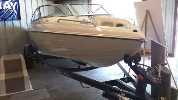 Stingray 185 LX 2012 All Boats