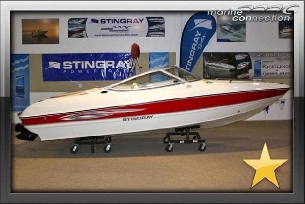 Boats for Sale & Yachts Stingray 185 LX BOWRIDER 2012 All Boats Bowrider