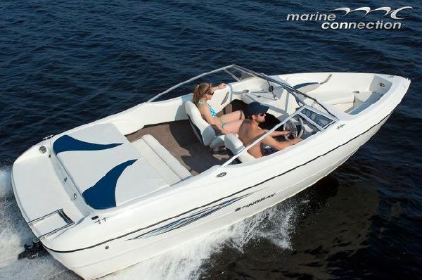 Boats for Sale & Yachts Stingray 195 RX BOWRIDER 2012 All Boats Bowrider