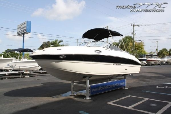 Boats for Sale & Yachts Stingray 214 LR OUTBOARD BOWRIDER 2012 All Boats Bowrider