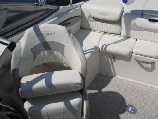 Stingray 225 LR 2012 All Boats