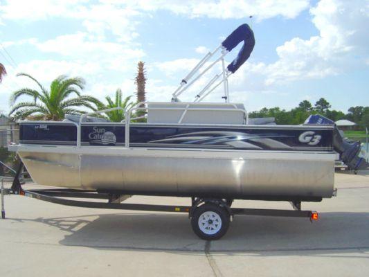 Sun Catcher LV 188F 2012 Sun Tracker Boats for Sale