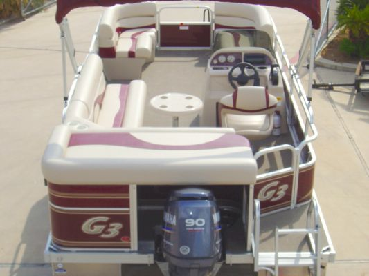 Boats for Sale & Yachts Sun Catcher LV 208C 2012 Sun Tracker Boats for Sale