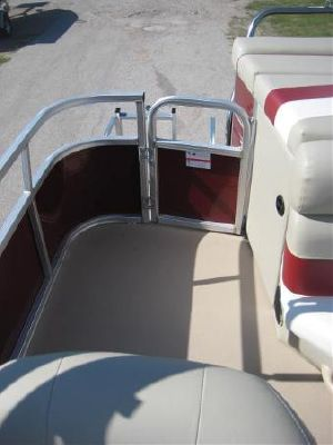Suncruiser SS210 2012 All Boats