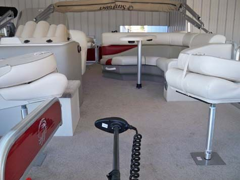 Suncruiser SS214 2012 All Boats