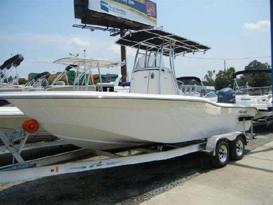 Sundance NX 23 2012 All Boats