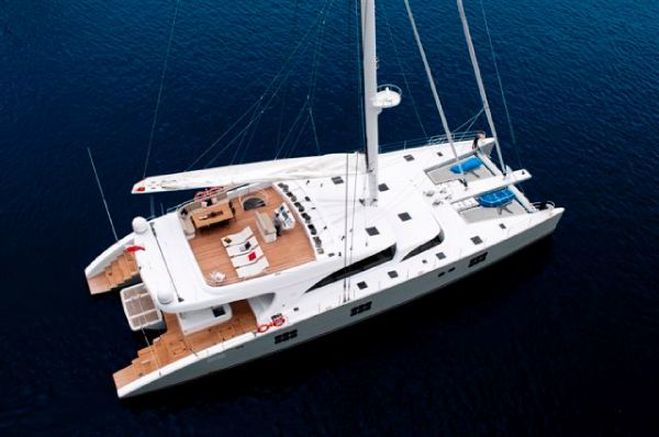 Boats for Sale & Yachts Sunreef Yachts 102 2012 All Boats