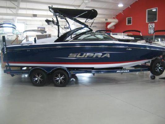 Supra 22V Sunsport 2012 All Boats