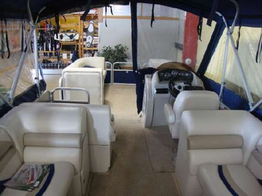 Boats for Sale & Yachts Sweetwater 220 SL 2012 Sweetwater Pontoon Boat
