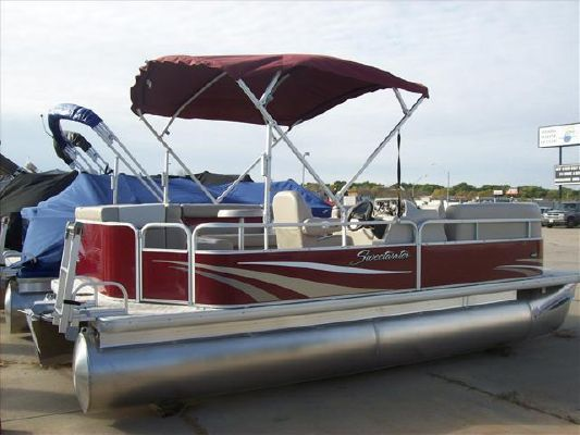Sweetwater Pontoon SW2086C3 2012 Boats for Sale & Yachts