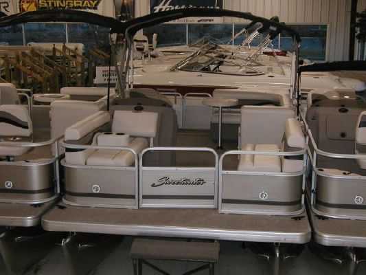 Boats for Sale & Yachts Sweetwater Sunrise 206 C 2012 Sweetwater Pontoon Boat