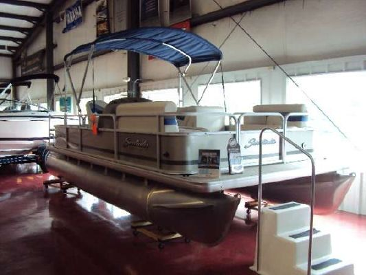 Boats for Sale & Yachts Sweetwater Sunrise 206C 2012 Sweetwater Pontoon Boat