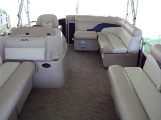 Sweetwater SW 1880 C3 2012 Sweetwater Pontoon Boat