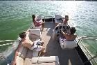 Sweetwater SW2086C3 2012 Sweetwater Pontoon Boat
