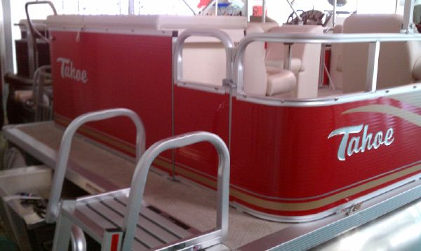 Boats for Sale & Yachts Tahoe 23LT 2012 All Boats
